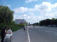 Билборд №214471 в городе Хмельник (Винницкая область), размещение наружной рекламы, IDMedia-аренда по самым низким ценам!