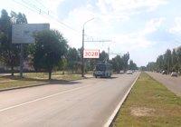 Билборд №214543 в городе Северодонецк (Луганская область), размещение наружной рекламы, IDMedia-аренда по самым низким ценам!