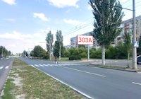 Билборд №214544 в городе Северодонецк (Луганская область), размещение наружной рекламы, IDMedia-аренда по самым низким ценам!
