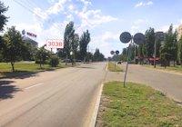 Билборд №214545 в городе Северодонецк (Луганская область), размещение наружной рекламы, IDMedia-аренда по самым низким ценам!
