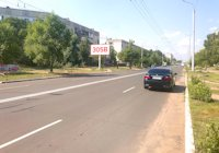 Билборд №214549 в городе Северодонецк (Луганская область), размещение наружной рекламы, IDMedia-аренда по самым низким ценам!