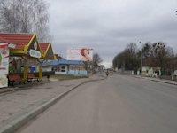 Билборд №214557 в городе Владимир-Волынский (Волынская область), размещение наружной рекламы, IDMedia-аренда по самым низким ценам!