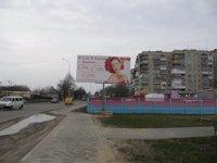 Билборд №214558 в городе Владимир-Волынский (Волынская область), размещение наружной рекламы, IDMedia-аренда по самым низким ценам!