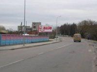 Билборд №214559 в городе Владимир-Волынский (Волынская область), размещение наружной рекламы, IDMedia-аренда по самым низким ценам!