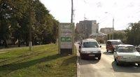 Ситилайт №214864 в городе Винница (Винницкая область), размещение наружной рекламы, IDMedia-аренда по самым низким ценам!