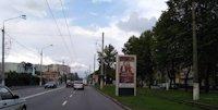 Ситилайт №214875 в городе Винница (Винницкая область), размещение наружной рекламы, IDMedia-аренда по самым низким ценам!