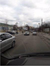 Билборд №215168 в городе Петропавловская Борщаговка (Киевская область), размещение наружной рекламы, IDMedia-аренда по самым низким ценам!