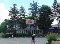Экран №215217 в городе Звенигородка (Черкасская область), размещение наружной рекламы, IDMedia-аренда по самым низким ценам!