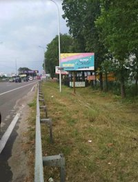 Билборд №215705 в городе Гатное (Киевская область), размещение наружной рекламы, IDMedia-аренда по самым низким ценам!