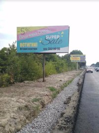 Билборд №215708 в городе Гатное (Киевская область), размещение наружной рекламы, IDMedia-аренда по самым низким ценам!