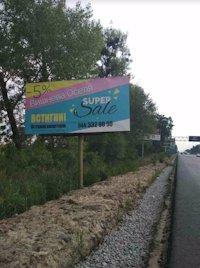 Билборд №215710 в городе Гатное (Киевская область), размещение наружной рекламы, IDMedia-аренда по самым низким ценам!