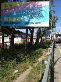 Билборд №215748 в городе Гатное (Киевская область), размещение наружной рекламы, IDMedia-аренда по самым низким ценам!