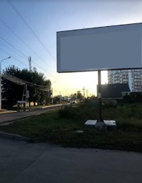 Билборд №215965 в городе Петропавловская Борщаговка (Киевская область), размещение наружной рекламы, IDMedia-аренда по самым низким ценам!