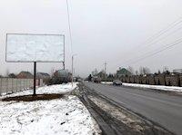 Билборд №215968 в городе Петропавловская Борщаговка (Киевская область), размещение наружной рекламы, IDMedia-аренда по самым низким ценам!