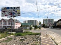 Билборд №215974 в городе Петропавловская Борщаговка (Киевская область), размещение наружной рекламы, IDMedia-аренда по самым низким ценам!