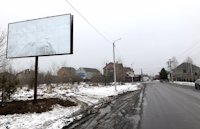 Билборд №216217 в городе Петропавловская Борщаговка (Киевская область), размещение наружной рекламы, IDMedia-аренда по самым низким ценам!