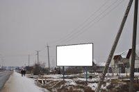Билборд №216318 в городе Закарпатская Трасса (Закарпатская область), размещение наружной рекламы, IDMedia-аренда по самым низким ценам!