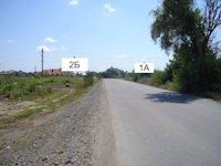 Билборд №216321 в городе Ужгород (Закарпатская область), размещение наружной рекламы, IDMedia-аренда по самым низким ценам!