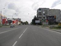 Билборд №216436 в городе Сумы (Сумская область), размещение наружной рекламы, IDMedia-аренда по самым низким ценам!