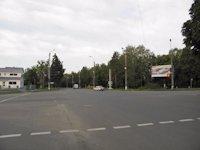 Билборд №216451 в городе Сумы (Сумская область), размещение наружной рекламы, IDMedia-аренда по самым низким ценам!