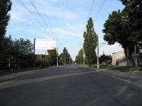 Билборд №216456 в городе Сумы (Сумская область), размещение наружной рекламы, IDMedia-аренда по самым низким ценам!