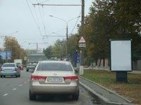 Ситилайт №216459 в городе Сумы (Сумская область), размещение наружной рекламы, IDMedia-аренда по самым низким ценам!