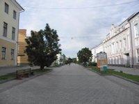 Ситилайт №216465 в городе Сумы (Сумская область), размещение наружной рекламы, IDMedia-аренда по самым низким ценам!
