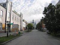 Ситилайт №216466 в городе Сумы (Сумская область), размещение наружной рекламы, IDMedia-аренда по самым низким ценам!