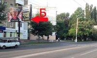 Билборд №216476 в городе Кропивницкий(Кировоград) (Кировоградская область), размещение наружной рекламы, IDMedia-аренда по самым низким ценам!