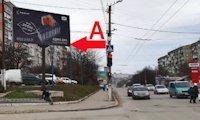 Билборд №216487 в городе Кропивницкий(Кировоград) (Кировоградская область), размещение наружной рекламы, IDMedia-аренда по самым низким ценам!
