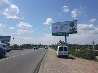 Билборд №217678 в городе Вышгород (Киевская область), размещение наружной рекламы, IDMedia-аренда по самым низким ценам!