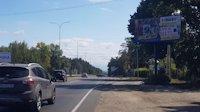 Билборд №217682 в городе Вышгород (Киевская область), размещение наружной рекламы, IDMedia-аренда по самым низким ценам!