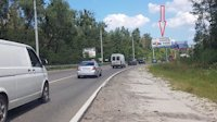 Билборд №217686 в городе Вышгород (Киевская область), размещение наружной рекламы, IDMedia-аренда по самым низким ценам!