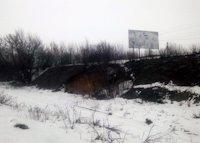 Билборд №217746 в городе Гадяч (Полтавская область), размещение наружной рекламы, IDMedia-аренда по самым низким ценам!