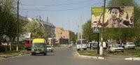 Билборд №217752 в городе Гадяч (Полтавская область), размещение наружной рекламы, IDMedia-аренда по самым низким ценам!