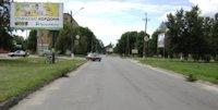 Билборд №217753 в городе Гадяч (Полтавская область), размещение наружной рекламы, IDMedia-аренда по самым низким ценам!