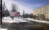 Билборд №217754 в городе Гадяч (Полтавская область), размещение наружной рекламы, IDMedia-аренда по самым низким ценам!