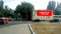 Брандмауэр №218052 в городе Одесса (Одесская область), размещение наружной рекламы, IDMedia-аренда по самым низким ценам!