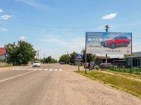 Билборд №218074 в городе Костичаны (Черновицкая область), размещение наружной рекламы, IDMedia-аренда по самым низким ценам!