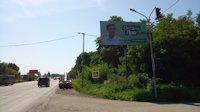 Билборд №218087 в городе Новый Кисилев (Черновицкая область), размещение наружной рекламы, IDMedia-аренда по самым низким ценам!