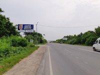 Билборд №218088 в городе Новый Кисилев (Черновицкая область), размещение наружной рекламы, IDMedia-аренда по самым низким ценам!