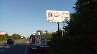 Билборд №218089 в городе Новый Кисилев (Черновицкая область), размещение наружной рекламы, IDMedia-аренда по самым низким ценам!