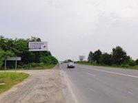 Билборд №218090 в городе Новый Кисилев (Черновицкая область), размещение наружной рекламы, IDMedia-аренда по самым низким ценам!