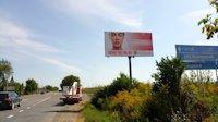 Билборд №218095 в городе Острица (Черновицкая область), размещение наружной рекламы, IDMedia-аренда по самым низким ценам!
