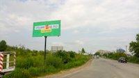 Билборд №218096 в городе Острица (Черновицкая область), размещение наружной рекламы, IDMedia-аренда по самым низким ценам!