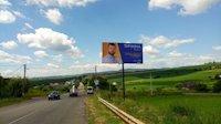 Билборд №218099 в городе Михальча (Черновицкая область), размещение наружной рекламы, IDMedia-аренда по самым низким ценам!