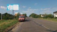 Билборд №218100 в городе Михальча (Черновицкая область), размещение наружной рекламы, IDMedia-аренда по самым низким ценам!