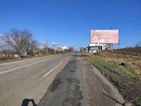 Билборд №218101 в городе Михальча (Черновицкая область), размещение наружной рекламы, IDMedia-аренда по самым низким ценам!