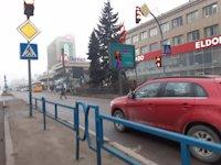 Скролл №218310 в городе Житомир (Житомирская область), размещение наружной рекламы, IDMedia-аренда по самым низким ценам!