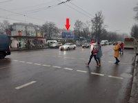 Билборд №218450 в городе Житомир (Житомирская область), размещение наружной рекламы, IDMedia-аренда по самым низким ценам!